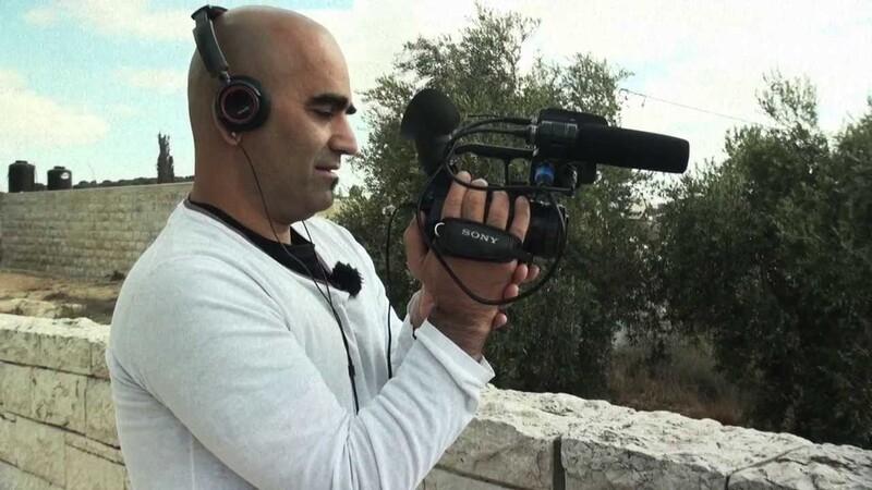 Leven in de schaduw van een conflict: Iraanse Israëli's