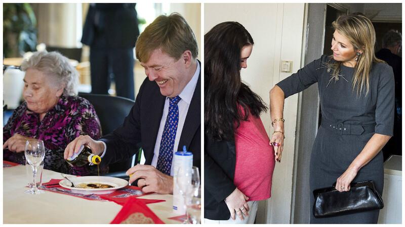 15 jaar Willem-Alexander en Máxima; 15 jaar Oranje Fonds