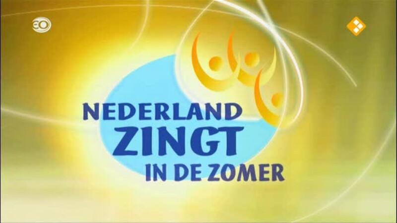 Nederland Zingt in de Zomer (7)