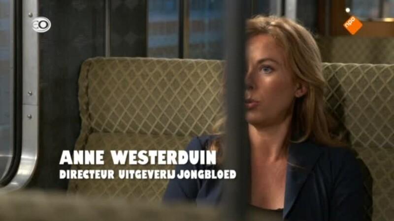 Anne Westerduin