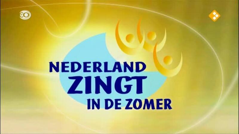 Nederland Zingt in de Zomer (8)