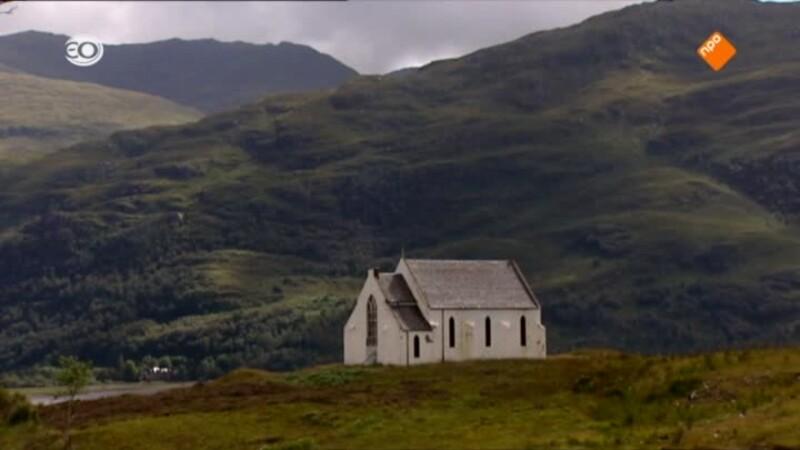 Groot-Brittannië/West Highland Line Scotland: Glasgow-Mallaig