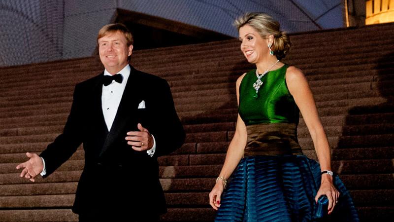 Zomerspecial: Koninklijke glitter en glamour