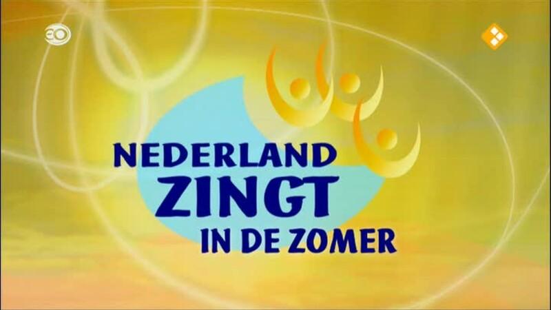 Nederland Zingt in de Zomer (9)