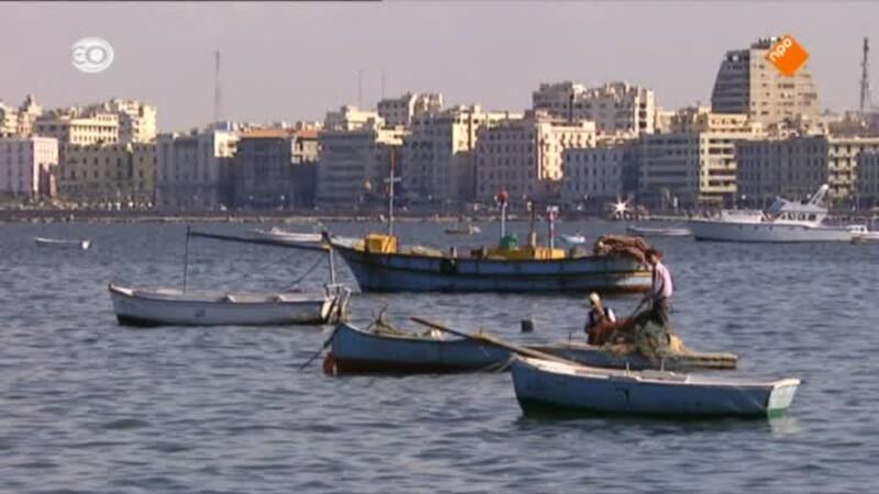 Egypte: Caïro-Assuan