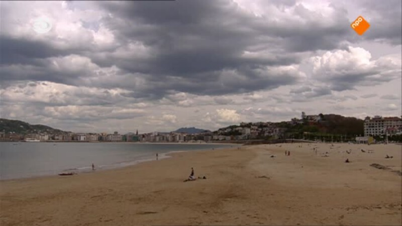 Spanje: San Sebastian-Durango