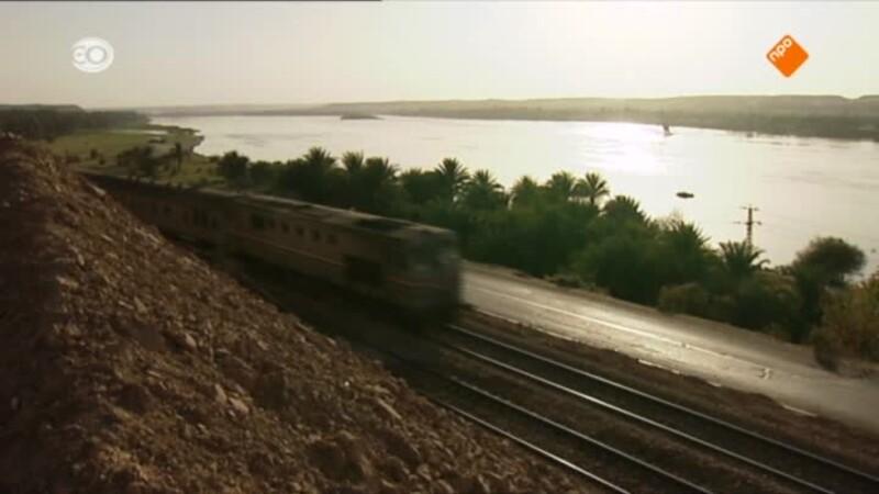 Egypte: Alexandrië-Caïro