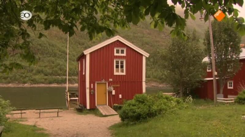 Noorwegen: Monsjøen - Bodø