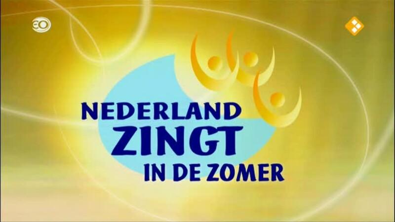Nederland Zingt in de Zomer (12)