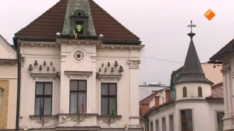 Slowakije: Zilina-Strba-Tatranska Lomnica