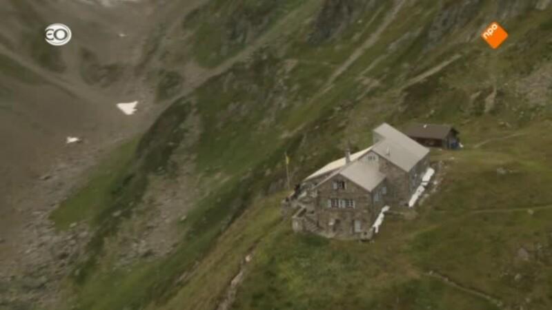Zwitserland: Flüelen - Göschenen - Realp - Furka