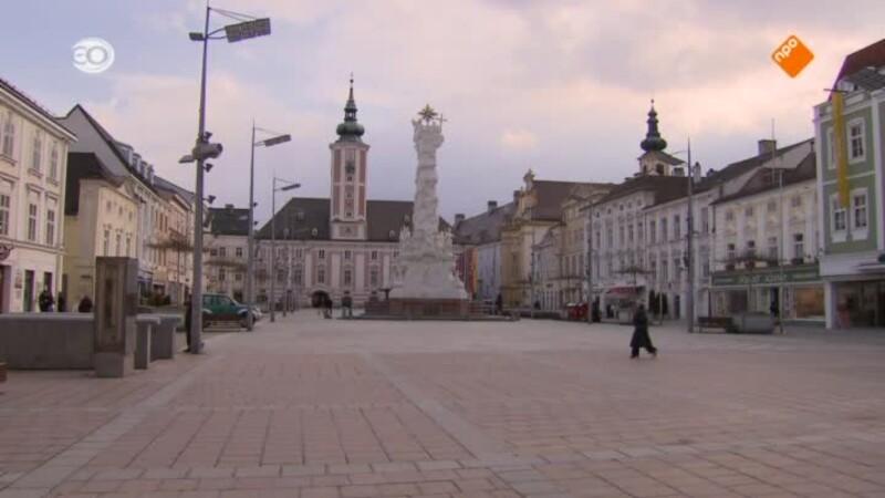 Oostenrijk: Mariazellerbahn