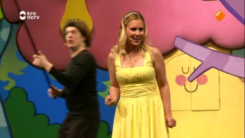 Kindertijd Special: Woezel & Pip Alles is fijn (theatershow)