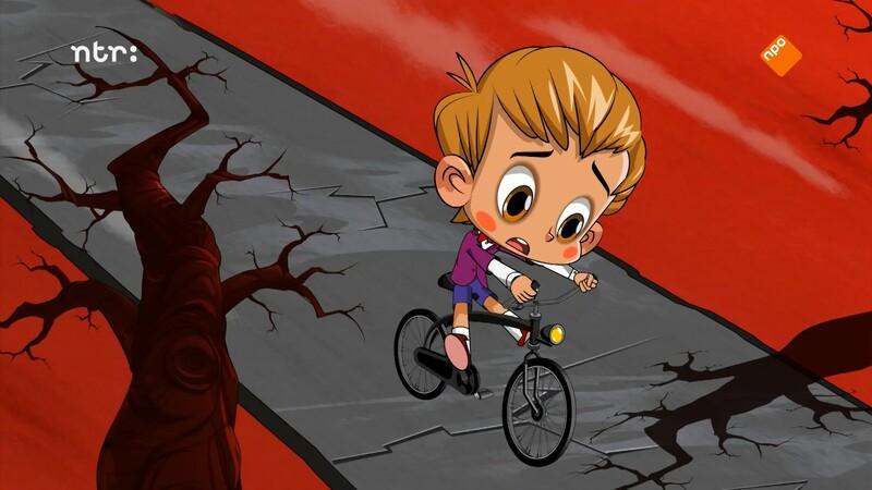 Masha's spookverhalen