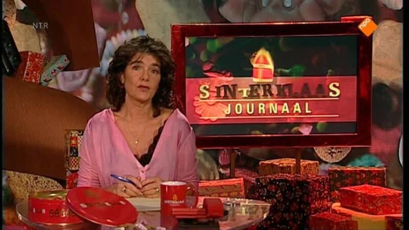 Het Sinterklaasjournaal 2013