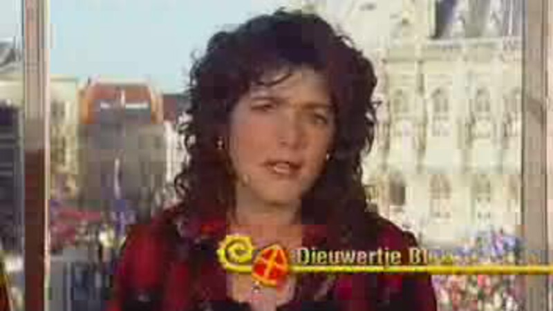 Intocht Sinterklaas 2006