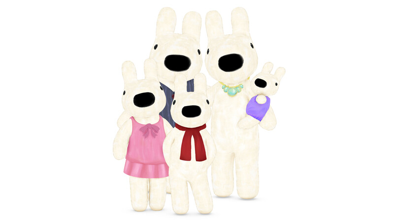 Casper & Lisa