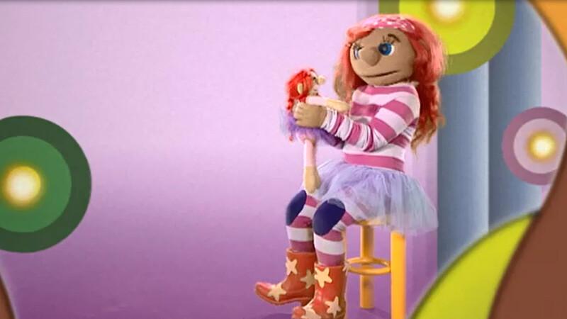 Een pleister voor pop