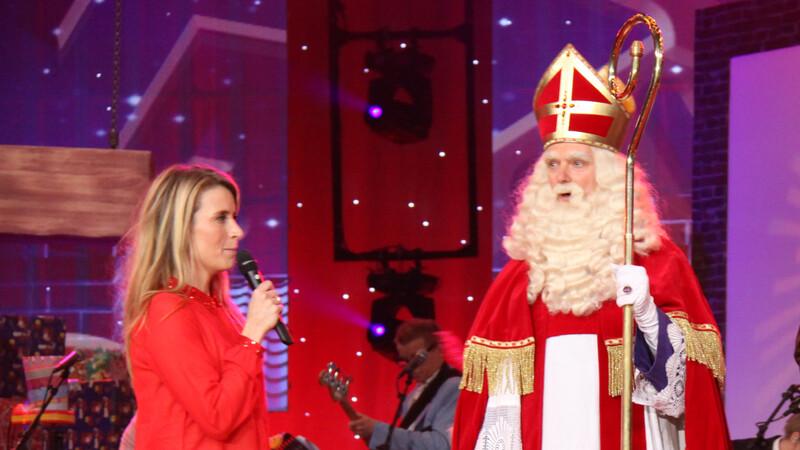 Zapp Sinterklaasfeest 2017