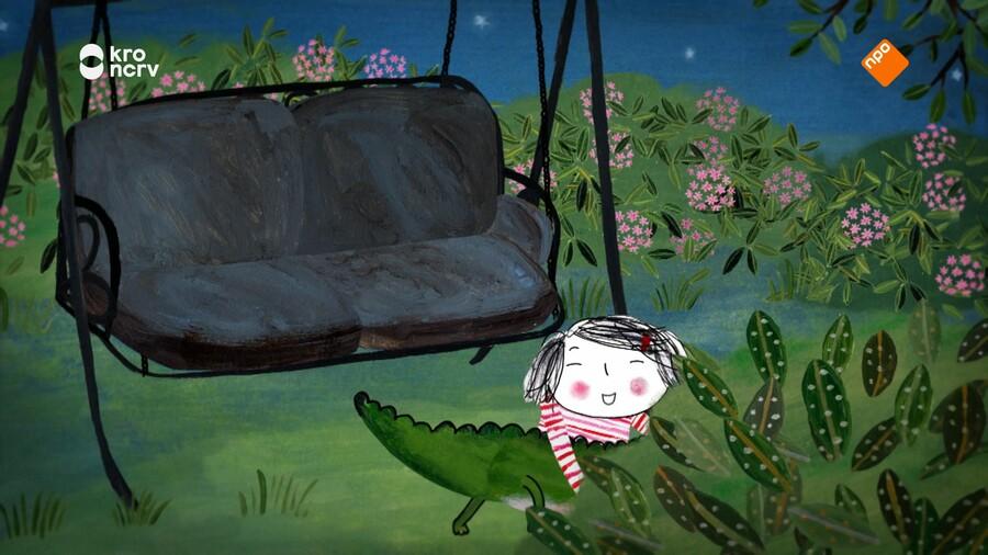 Rita & Krokodil