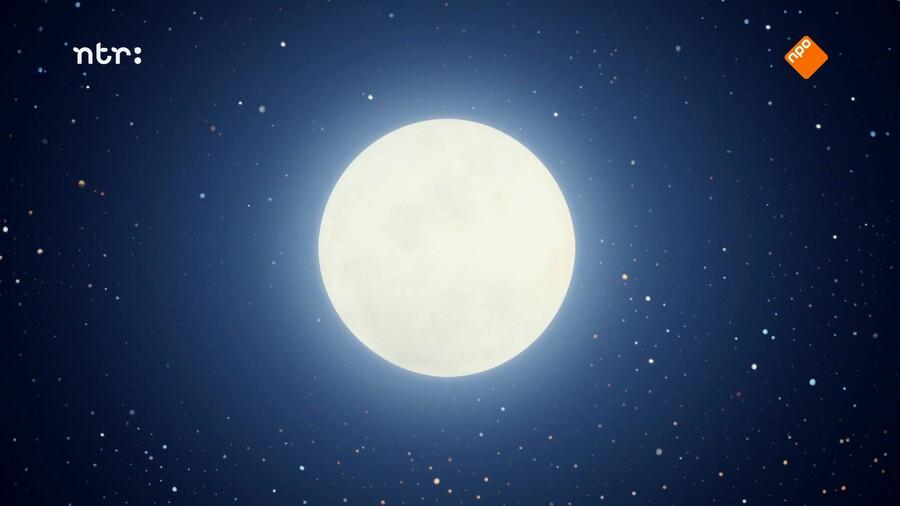 Maan en ik