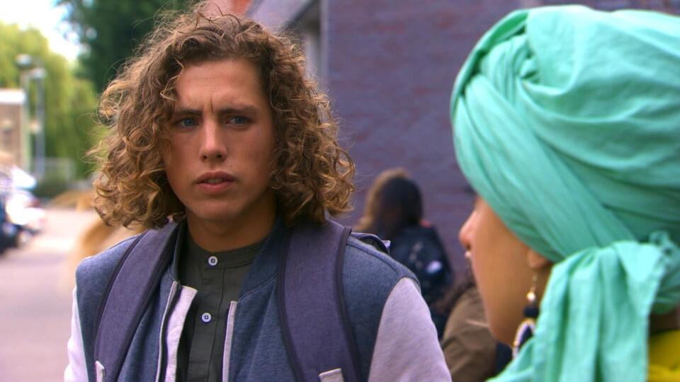 Screenshot van aflevering: Overhoren
