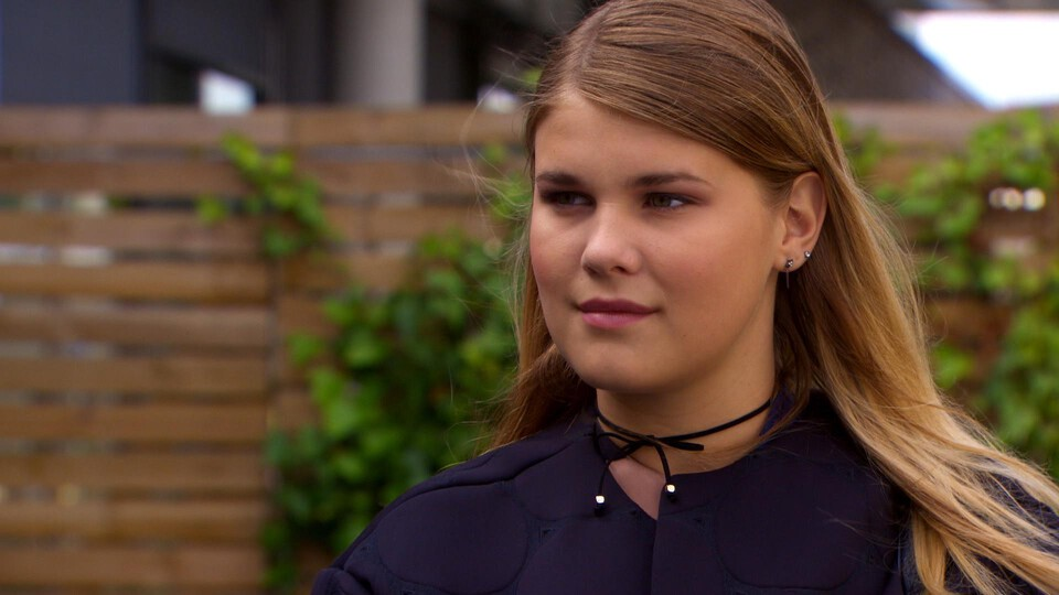 Screenshot van aflevering: Volop verliefd