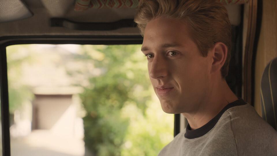 Screenshot van aflevering: Hoogste versnelling