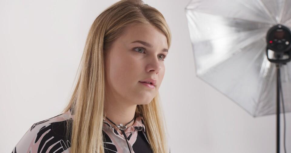 Screenshot van aflevering: In een oogopslag