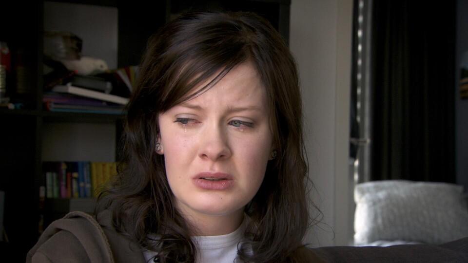 Screenshot van aflevering: Over en uit