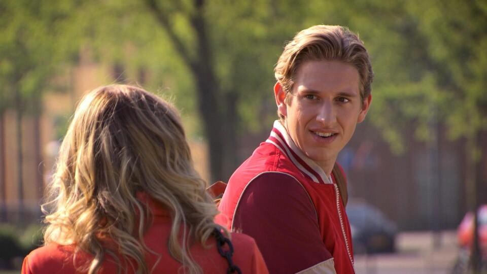 Screenshot van aflevering: Geheimen