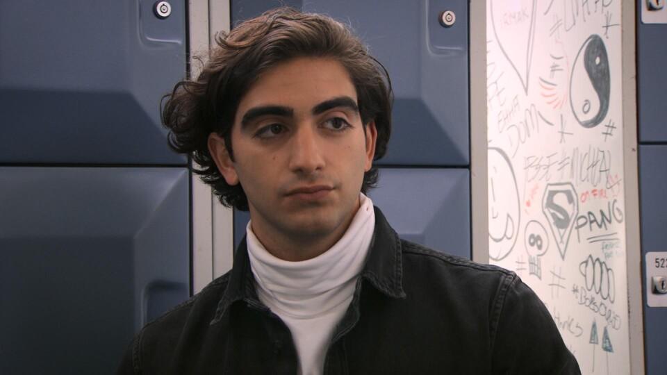 Screenshot van aflevering: Spijt