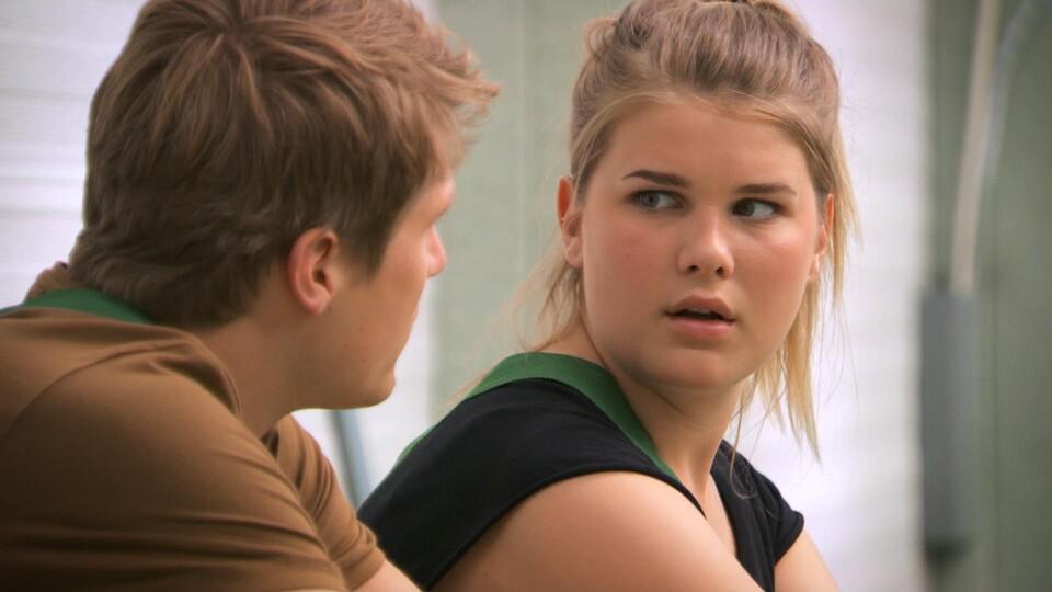 Screenshot van aflevering: Wat je niet weten wil