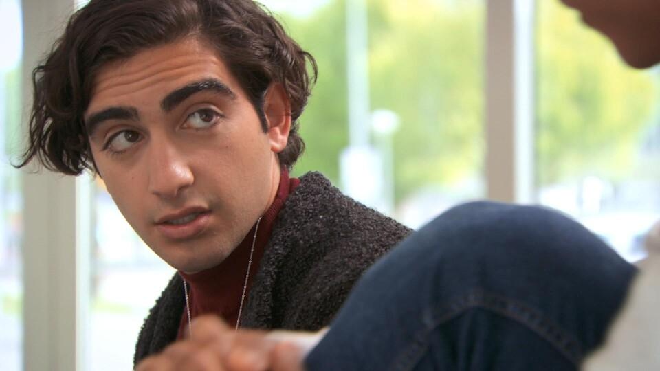 Screenshot van aflevering: Elza's geheim
