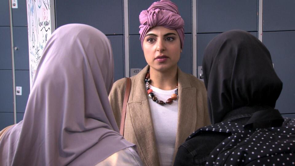 Screenshot van aflevering: Houd de dief
