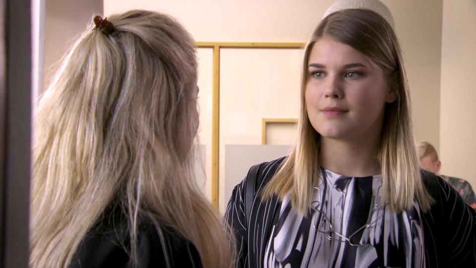 Screenshot van aflevering: Onverwacht bezoek