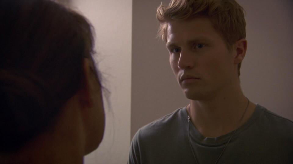Screenshot van aflevering: Hoop doet leven