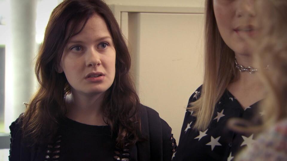 Screenshot van aflevering: Het toekomstproject