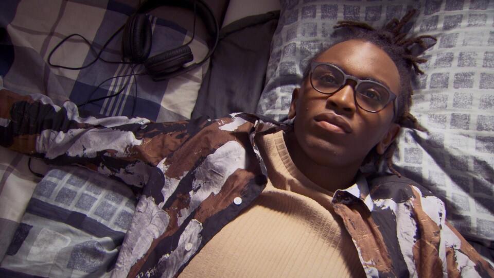 Screenshot van aflevering: Domper