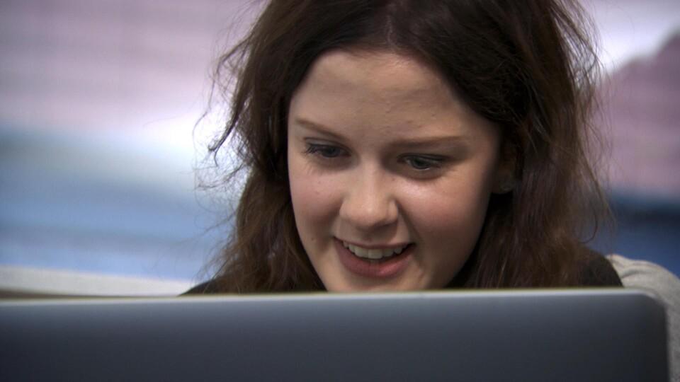 Screenshot van aflevering: Goede voornemens