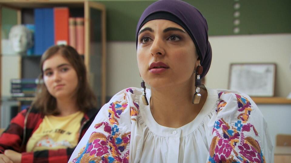 Screenshot van aflevering: Dagboeken