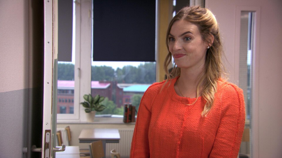 Screenshot van aflevering: Verrassende ontwikkelingen
