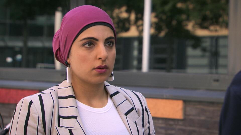 Screenshot van aflevering: Help