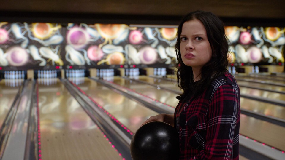 Screenshot van aflevering: Jackster