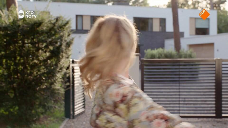 Screenshot van aflevering: De oppas