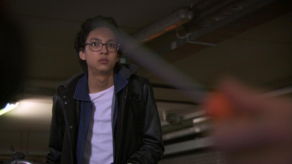 Screenshot van aflevering: List & Bedrog