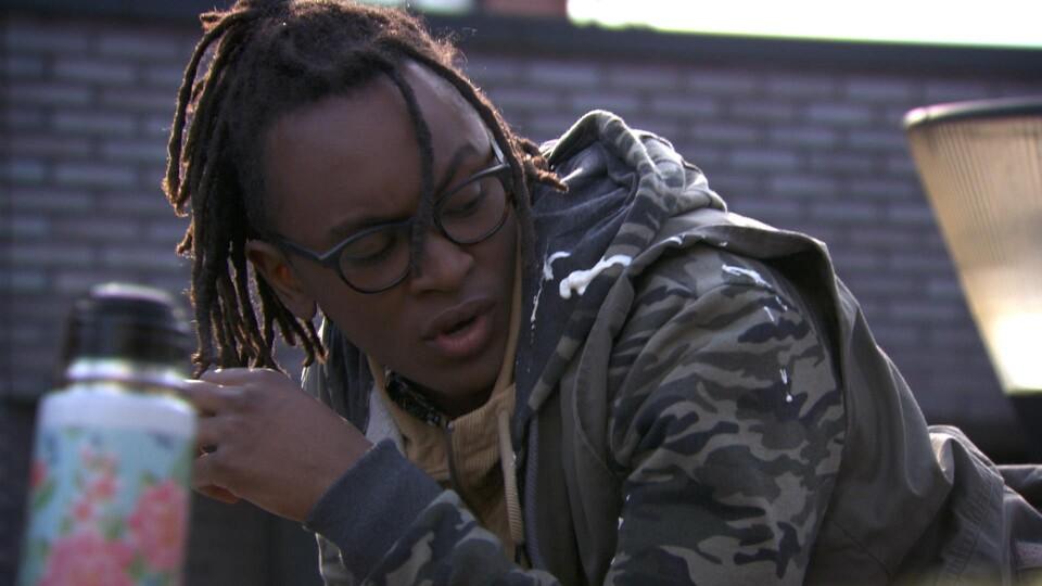 Screenshot van aflevering: Hoe pak je een dief?