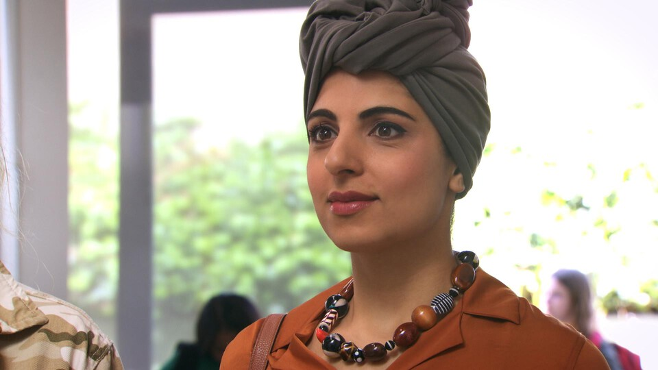 Screenshot van aflevering: Toffegast321