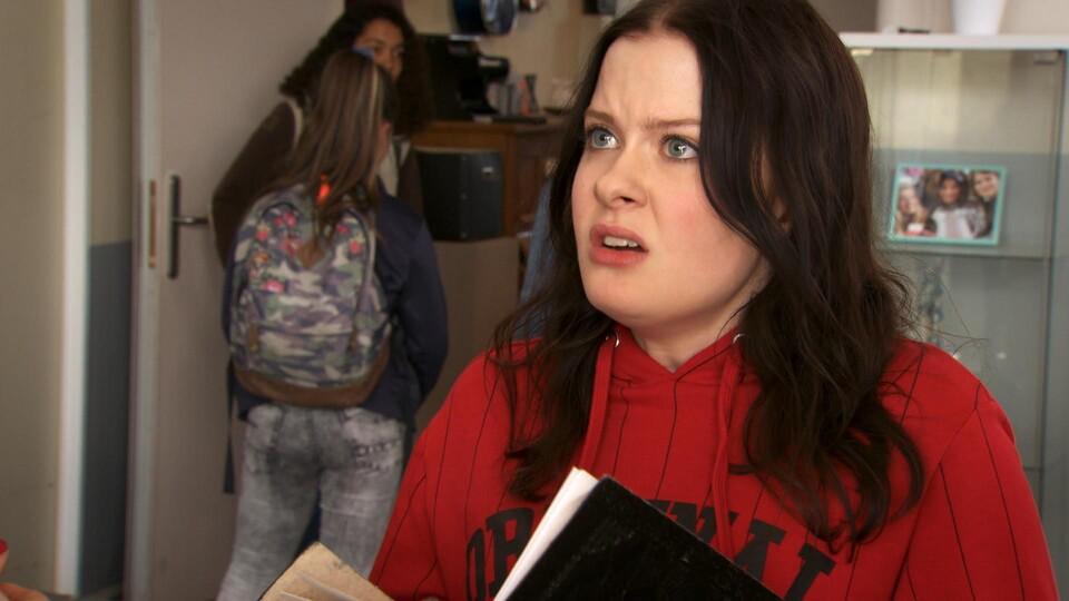 Screenshot van aflevering: Het uur van de waarheid
