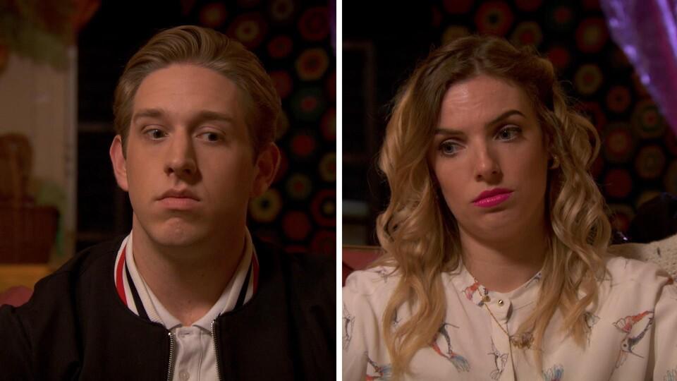 Screenshot van aflevering: Gevaarlijk advies